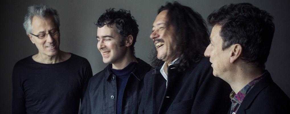 Dominique Pifarély Quartet