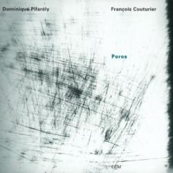 Dominique Pifarély et François Couturier : Poros Image
