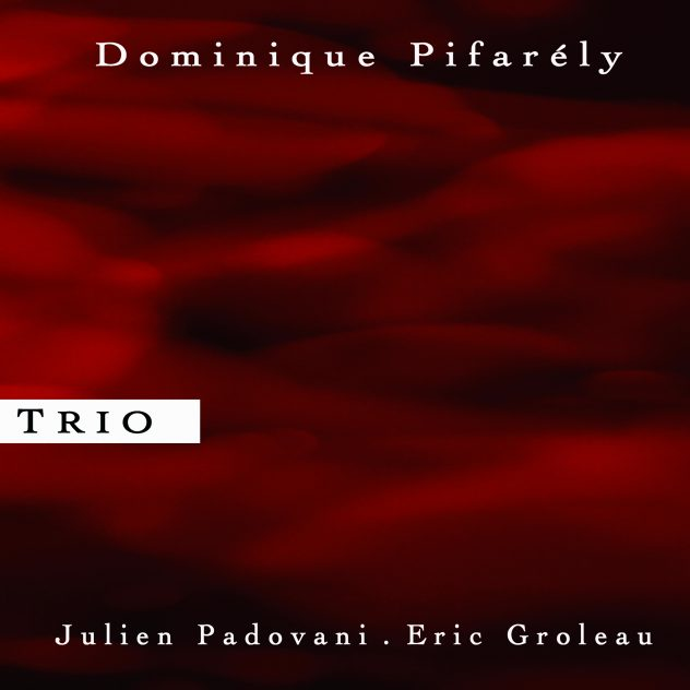 Dominique Pifarély Trio Image