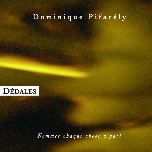 Dominique Pifarély Image